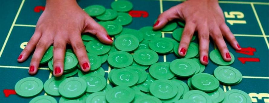 landbasierten Casinos